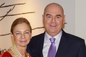Ariela and Eitan Wertheimer
